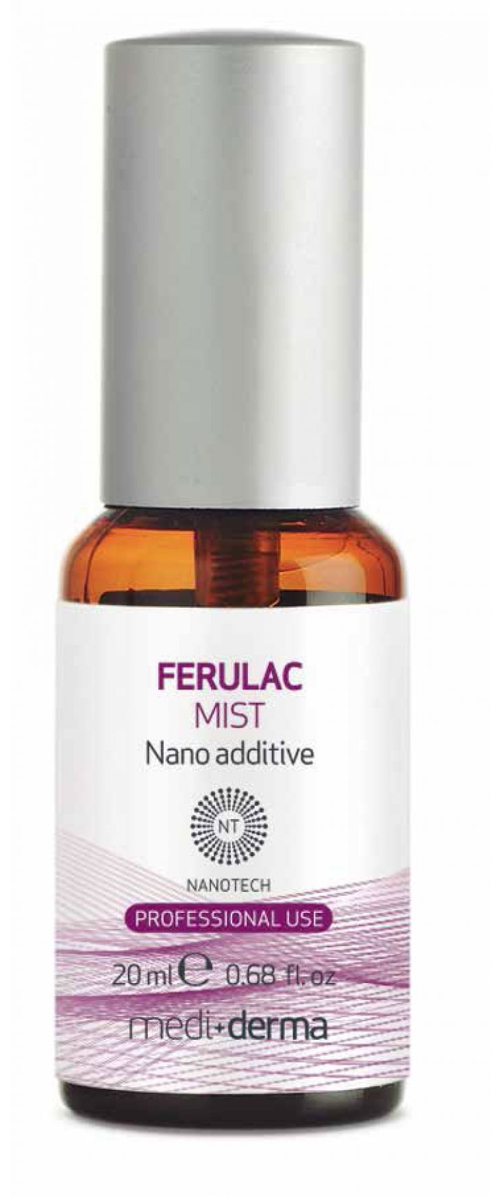 Ferulac Additive Nano