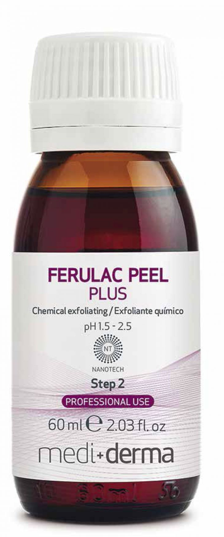 Ferulac Plus